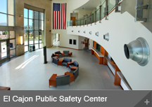 El-Cajon-Public-Safety-Center