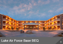 Luke-Air-Force-Base-Enlisted-Quarters