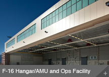 Nellis-Air-Force-Base-F-16-Hangar