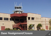 Base Realignment/Closure