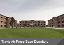 Travis-Air-Force-Base-Dormitory