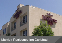 Marriott Residence Inn Carlsbad