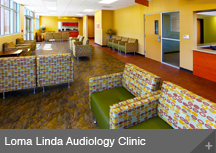 Loma Linda Audiology Clinic