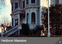 Heilbron Mansion