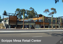 Scripps Mesa Retail Center