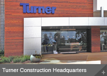 Turner Construction Headquarters