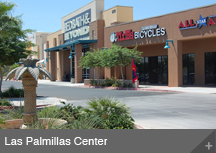 Las Palmillas Center