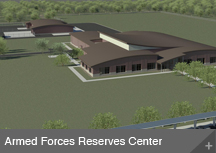Armed Forces Reserves Center