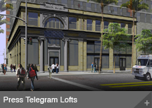Press Telegram Lofts