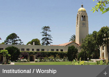 Institutional/Worship