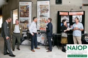 KMA returns to iconic landmark for NAIOP mixer